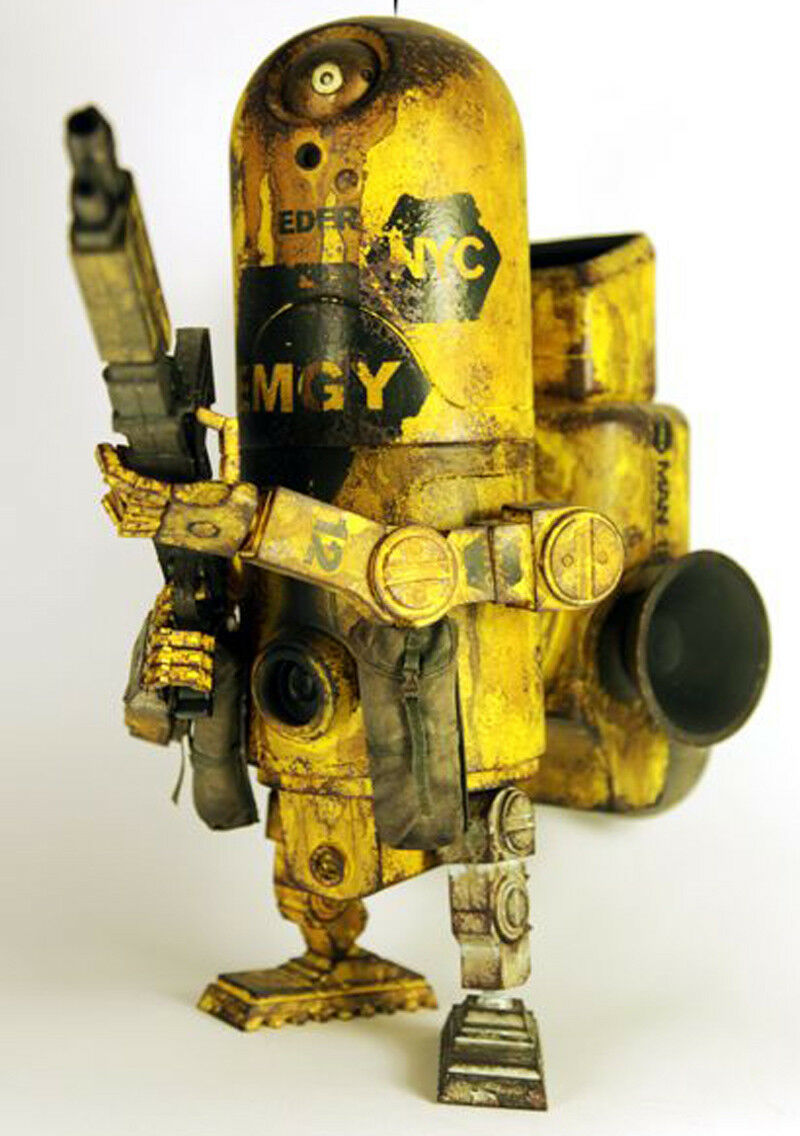 ThreeA 3 A WWR Armstrong emgy 1 6th scale Collectible Figure non ouvert