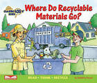 Where Do Recyclable Materials Go? by Sabbithry Persad (Paperback / softback, 2011)