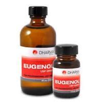 Eugenol Usp Grade 1 X 4 Oz Bottle Dental