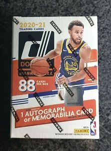 2020-21 Panini NBA Donruss Basketball Blaster Box Factory Sealed - LaMelo Ball