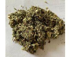 Mugwort Organic Dried Cut ~ Artemisia vulgaris ~ 100% Premium