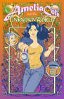Amelia Cole and the Unknown World by Adam P. Knave, D. J. Kirkbride (Paperback, 2013)