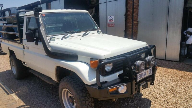 Toyota Snorkels for sale direct from Importer FREE SHIPMENT | Kempton Park  | Gumtree Classifieds South Africa | 509881066