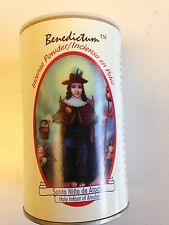 INDIO POWDERED INCENSE 1.75 OZ (INCIENSO EN POLVO) FOR HOLY INFANT OF ATOCHA
