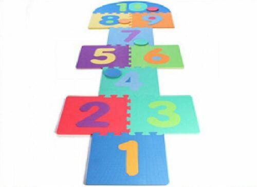36 Teile Kinder Spielen /& Lernen Alphabet /& Zahlen Kindergärten Schulen Shine