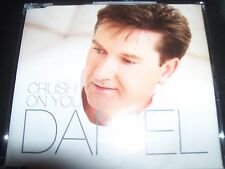 Daniel O'Donnell Crush On You Australian CD Single – Like New