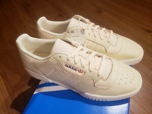 Details about adidas Yeezy Powerphase Calabasas Men's size 10 Ecru Tint White