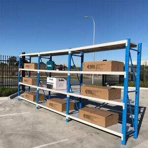 6M-Length-Metal-Warehouse-Racks-Storage-Shelving-Workshop-Shelf-Racking-Shelves