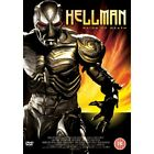 Hell Man - Reign of Death 5034377080056 With Tanya Dempsey DVD Region 2