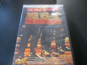 "DVD NEUF ""MA 6-T (CITE) VA CRACK-ER (CRAQUER)"" de Jean-Francois RICHET"