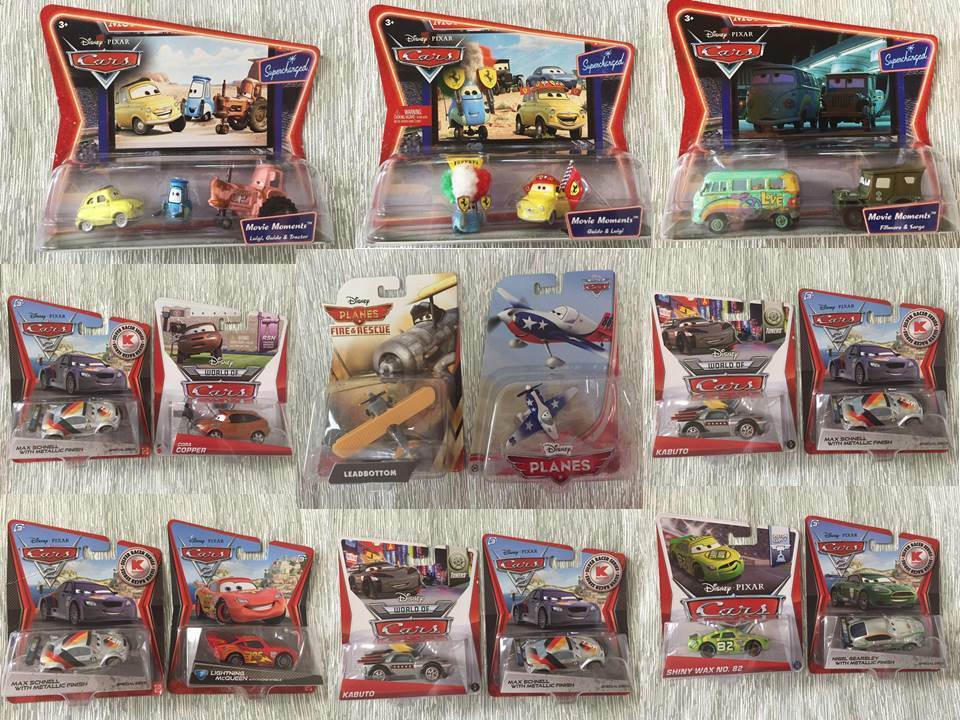 Disney Cars Toy Remote With Keys And Sounds For Sale Online Ebay