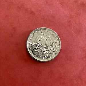 Piece-5-francs-semeuse-en-argent