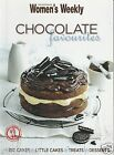 Chocolate Favourites Australian Women's Weekly Mini Cookbook Big & Little Cakes