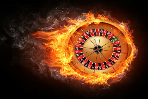 Casino Roulette Wall Mural  Photo Wallpaper GIANT WALL DECOR PAPER POSTER