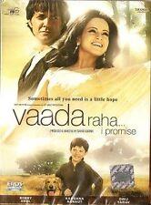 VAADA RAHA...I PROMISE (BOBBY DEOL, KANGANA RANAUT) - BOLLYWOOD DVD