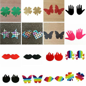 1Pair-Cute-Self-Adhesive-Disposable-Sticker-Pads-Pasties-Breast-Nipple-Cover