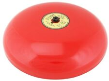 "10"" FIRE ALARM BELL (GONG) 120 VAC, 98dB UL Listed"