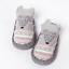 thumbnail 15 - Baby Shoes Socks Girl Boy Size Toddler Kids First Walker Baby Shower Gift Soft