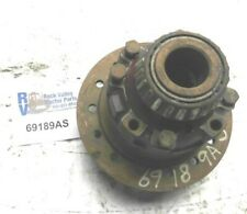 International Differential Assy 69189as