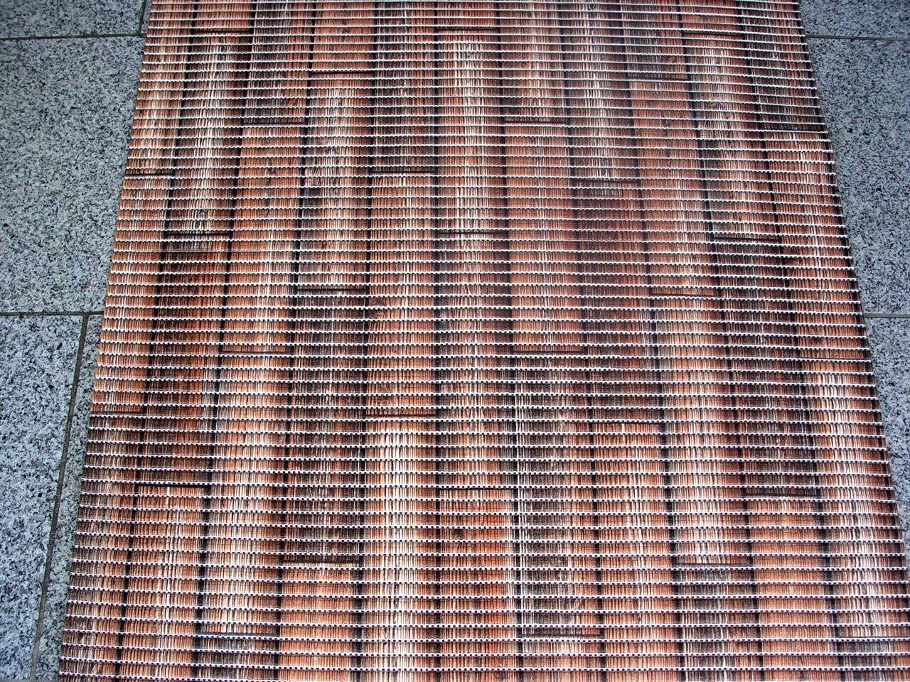 Bodenmatte Fussmatte Weichschaummatte Bodenbelag Universalmatte Riverside
