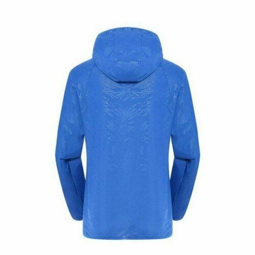 Ultra-Light Rainproof suit Windkicker Jacket  men//women/'s Breathable Waterproof