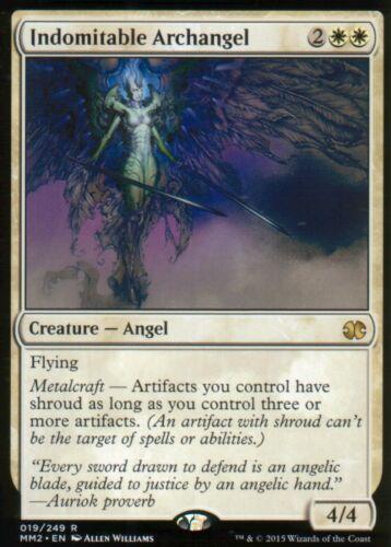Indomitable ArchangelNMModern Masters 2015Magic MTG