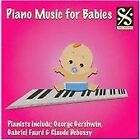 Piano Music for Babies (2009)