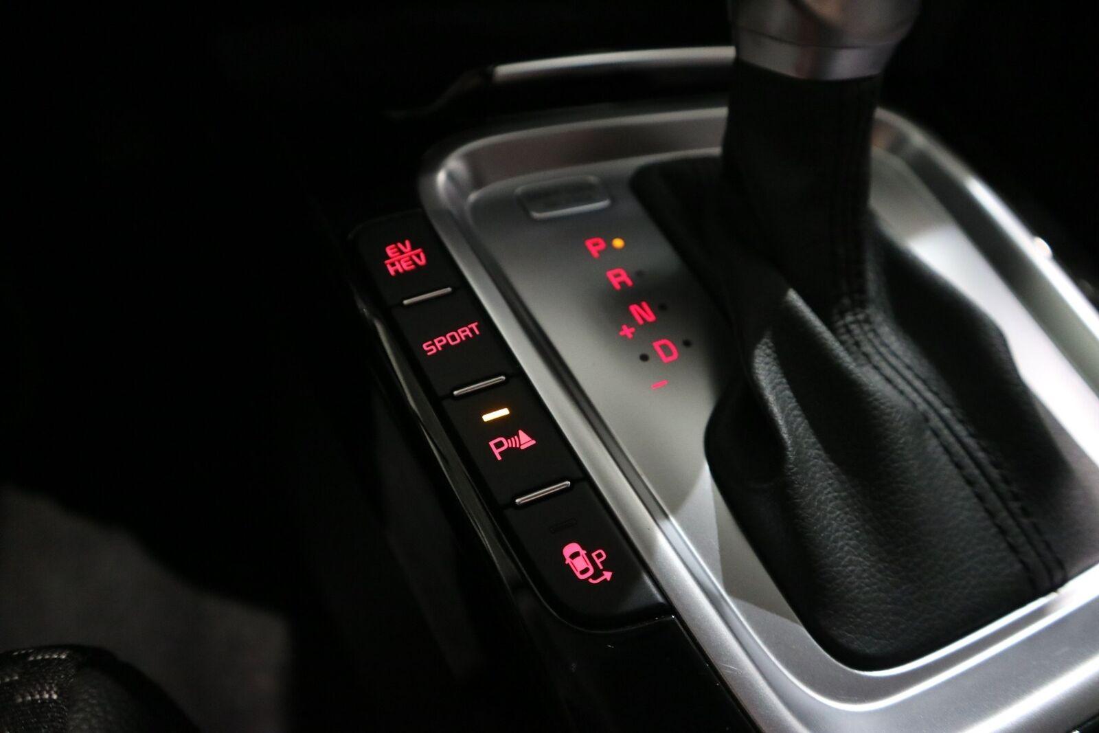 Kia Ceed 1,6 PHEV Upgrade Intro SW DCT - billede 15