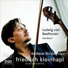 Beethoven: Sonatas, Vol. 2 Super Audio Hybrid CD (CD, Nov-2010, Ars Produktion)