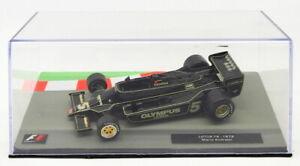 ALTAYA-Escala-1-43-Modelo-de-Coche-20318-F1-Lotus-79-1978-Andretti
