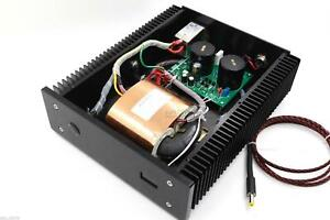 Lineare-Stromversorgung-100VA-DC19V-Ultra-Low-Noise-Linear-Power-Supply-display