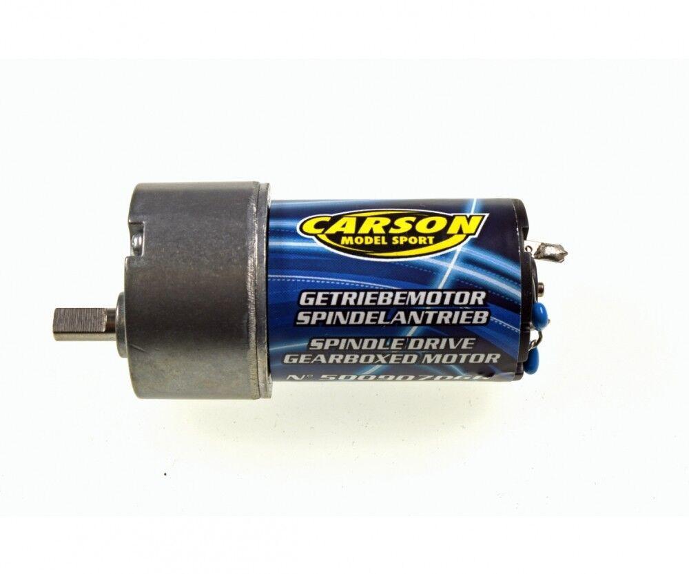 Carson 500907066 - Getriebemotor Spindelantrieb Mulde Lr634 - Neu