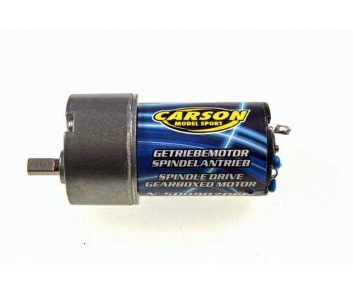 Carson 500907066-motore a ingranaggi mandrino attacco POZZETTO//lr634-NUOVO