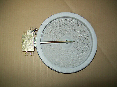 KM6031  Miele KM 6031 Ceranfeld Kochplatte Heizkörper Strahlheizkörper Kochmulde