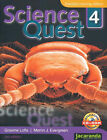 Science Quest 4 by Lofts (Paperback, 2006)