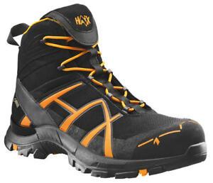 HAIX-Arbeitsstiefel-S3-BLACK-EAGLE-Safety-40-mid-black-orange