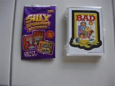 Silly Supermarket Complete Set of 30 - SERIES 3 -  Like Wacky Packages