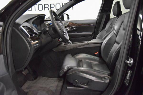 Volvo XC90 2,0 T8 407 Inscription aut. AWD - billede 4
