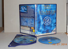 Walt Disney DVD Atlantis Das Geheimnis der verlorenen Stadt Deluxe Edition 2Disc