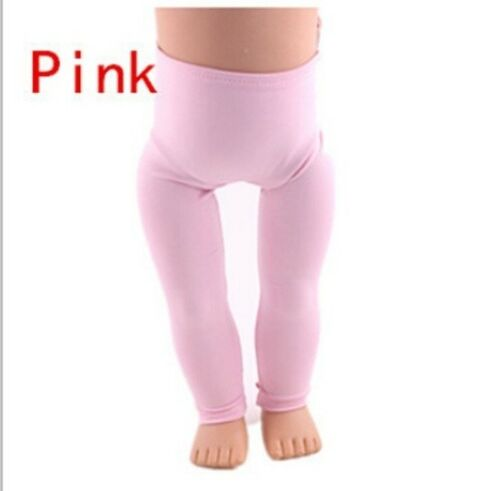 American Girl Tight Pants Fit 18 Inches  Doll Baby Doll Clothes Accessories