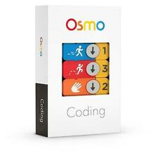Play Osmo Coding Game Apple iPad Tablet Phone Learning App BRAND NEW SEALED