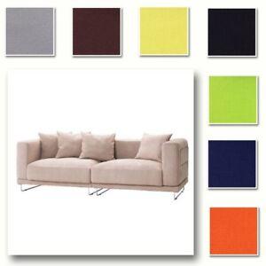 Nach Maß Abdeckung Passend für IKEA Tylosand 3er Sofa, Bezug 3er ...
