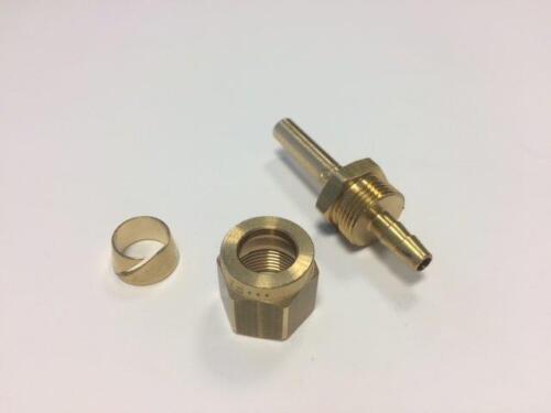 10x Faro Fitting 6mm précisément tubulaires pour flexleitung GPL GPL LPG OMB