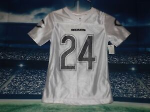 b0453a565 Image is loading Chicago-Bears-NFL-Football-Jersey-Girl-039-s-