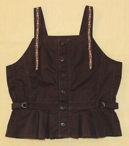 Stylish-Girls-Jottum-Esperanza-Vest-Top-sz-152-from-2007-Winter-Collection