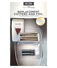 ANDIS PROFESSIONAL 17155 PROFOIL LITHIUM (PRO FOIL) , FOIL & CUTTER REPLACEMENT