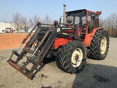 brugte traktorer jylland