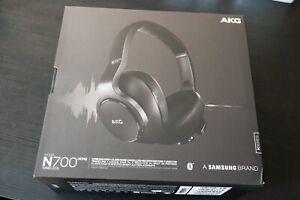 Samsung Akg N700nc M2 Noise Canceling Wireless Bluetooth Headphones 28292287435 Ebay