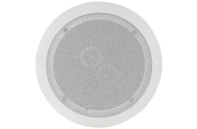 """16.5cm (6.5"""") Dual Voice Coil Ceiling Speaker With Dual Tweeters Loudspeaker 75w Van Het Grootste Gemak"""