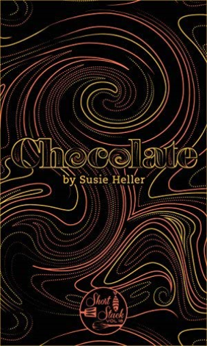 Heller Susie-Chocolate (US IMPORT) BOOK NEW